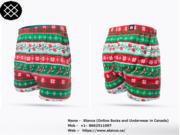Men's Boxer Briefs Canada | Mens Underwear Canada – Stance