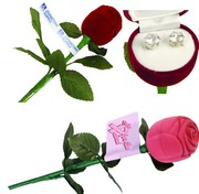 Custom Logo Promo Products For Valentines Day