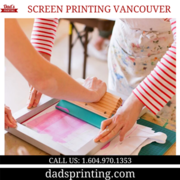 Know-How The Process Of Screen Printing Actually Works