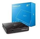 Formuler z7+ ANDROID NOUGAT 7.1 - Dreamlink