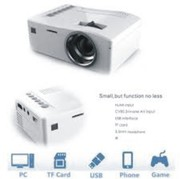 T16 Home Theater Mini Projector