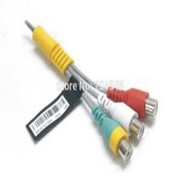 ORIGINAL/Genuine Gender Cable DC To RCA Cable
