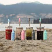 Buy Reusable Bubble Tea Straw Online