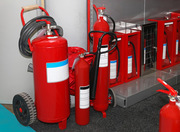How to get the best Fire Protection in Richmond?