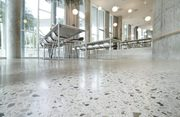 Why Should One Consider Concrete Polishing Floors?