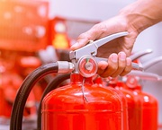 How to Get the Best Fire Extinguisher Services?