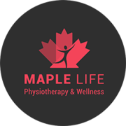 Laser Therapy For Pain Relief At Maplelife Physiotherapy Clinic