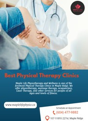 Best Physical Therapy Clinics