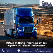 Premium trucking Company