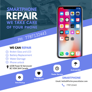 Best cellphone repair shop in vancouver,  canada